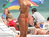 Beach Voyeur Hot Pictures
