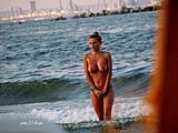 Beach Voyeur Xxx Sexy Photo