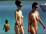 First Time Nude At The Beach Ladies Showing Hot Nude Bodies
