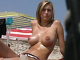 Ukraine Hot Nude Beach Pics