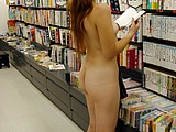 Nude Women Walk In Public Pictures