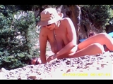 Voyeur Nudist Beach