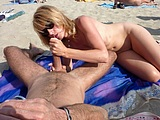 Sex on the Beach Nude Photo