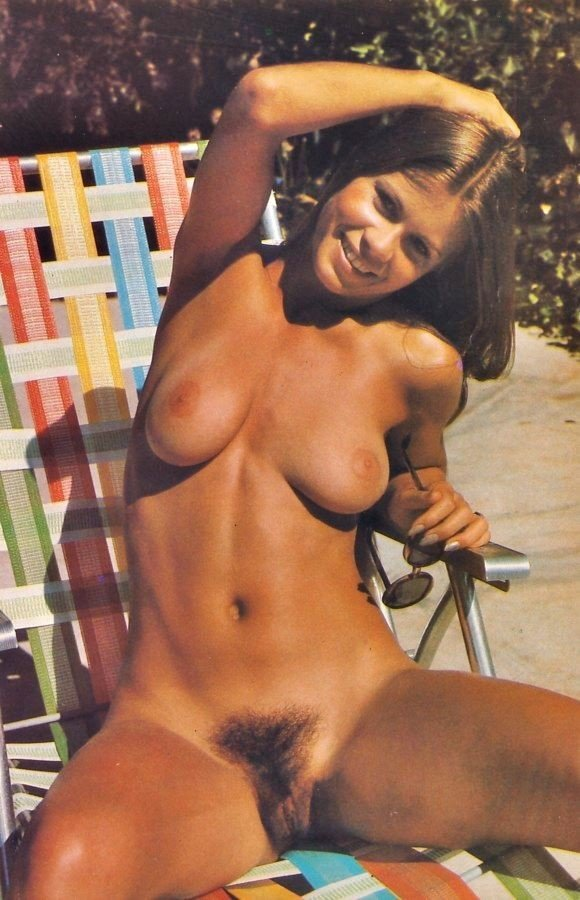 German Teenage Girl Naked