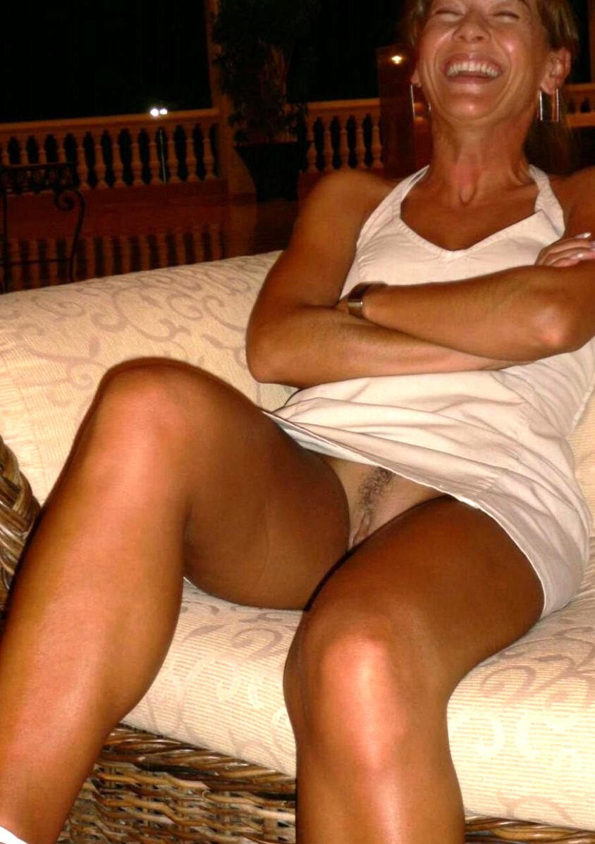 Naked older latina women