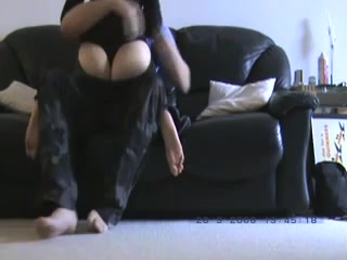 Girlfriend voyeur Ex