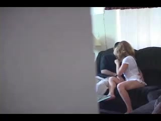 Video Voyeur girlfriend