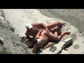fkk strand sex video