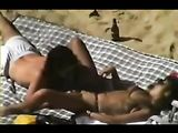Beach Voyeur Sex Compilation Video
