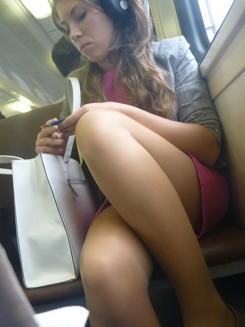 Suggest you candid pantyhose tube